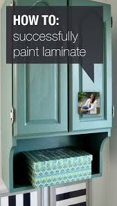 best 25 paint laminate cabinets ideas on pinterest painting