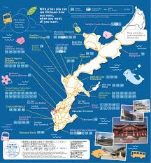 termina map area map unlimited ride of okinawa route with the okinawa