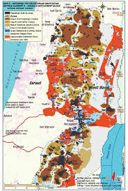 Indiana Road Conditions Map The History Of Palestine In Maps The Almond Tree