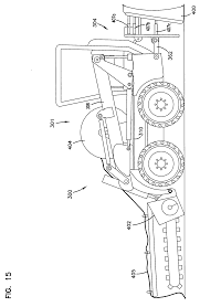 patent us8545162 material handling apparatus and method for