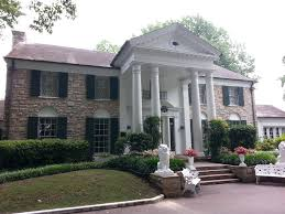 Graceland Floor Plan Of Mansion by Follow The Mississippi Memphis Musical Ménage á Trois My Year