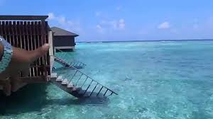 paradise island resort maldives youtube