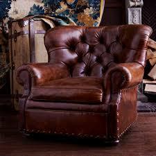 Ralph Lauren Armchair Ralph Lauren Leather Furniture Handsome Large Ralph Lauren On