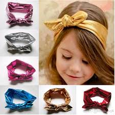 toddler headbands infants toddler headbands bows knot bunny ears headband for babies