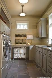 Slate Backsplash Tile Kitchen Traditional by Traditional Laundry Room With Slate Tile Floors By Falcon Custom