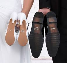 wedding shoes help me shoe stickers decals wedding shoe stickers