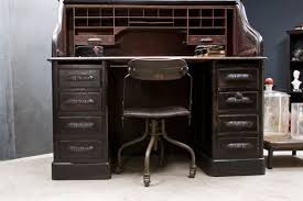 Vintage Office Desk Amazing Vintage Office Desk Alluring Interior Decorating Ideas