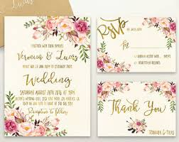 invitation wedding wedding invitations etsy orionjurinform