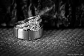 Country Wedding Rings by Country Wedding In Canby Brian Pasko Photography