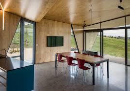Studio Interior Torea Studio U2013 Tasman Nelson Nz Wood