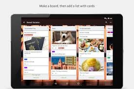 trello android apps on google play
