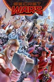 alternative versions of thor marvel comics wikipedia