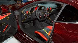 Ferrari F12 Interior - 2013 mansory la revoluzione based on ferrari f12berlinetta