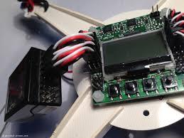 advances in setting up hobbyking u0027s integrated pcb micro quad pnp
