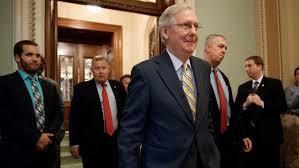 two more republican senators oppose healthcare bill dooming