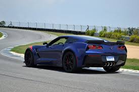 2017 chevrolet corvette grand sport msrp 2017 chevrolet corvette grand sport review autoguide com news
