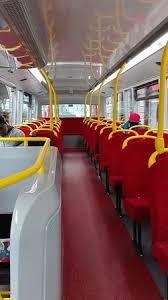 London Bus Interior London Buses Picture Of London Buses London Tripadvisor