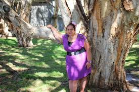 ms frangipani presents ootd 4 purple in the park