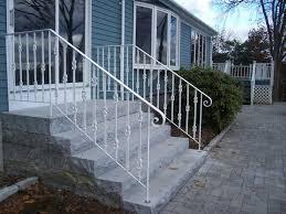 outdoor concrete steps prefab wooden precast prices lowes best