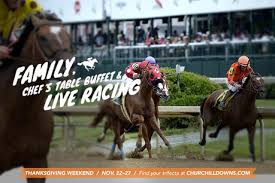 featured events churchill downs racetrack home of the