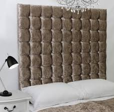 Headboard For King Size Bed King Size Bed Headboard Ebay