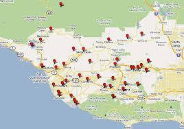 ventura county map employment opportunities ondemand employment