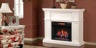 Electric Fireplace With Storage by The Best Electric Fireplaces Compactappliance Com