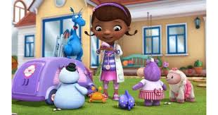 doc mcstuffins tv review