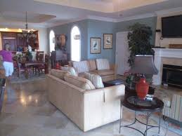 north tower living room dining room picture of hammock beach
