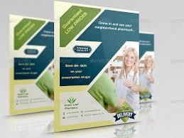 pharmacy brochure template free pharmacy brochure template pharmacy flyer owpictures graphicriver