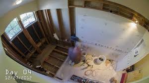 How To Design A Bathroom Remodel by Time Lapse Of Complete Bathroom Remodel Youtube