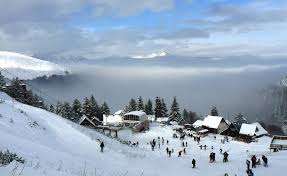 kosovo holidays winter holidays in kosovo
