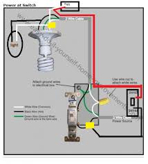Bathroom Lights With Fan Wiring Diagram Need Wire Diagram Understand Power At Switch For