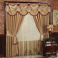 Living Room Valances Ideas Home Design Ideas - Living room curtain design ideas
