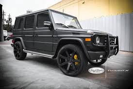 mercedes g class all black black wheels for mercedes giovanna luxury wheels