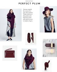 trend report perfect plum