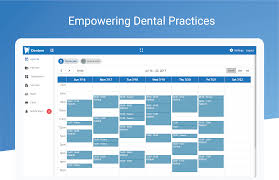 Kmart Novi by Dentem Dental Practice Management Software