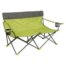 Collapsible Camping Chair Folding Double Camping Chair Folding Double Camping Chair