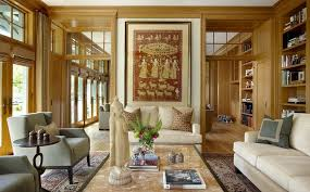 indian sitting room indian sari wall hangings living room transitional with modern