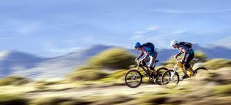 mountain biking holidays in sierra nevada spain