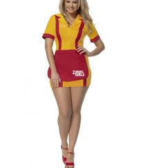 Halloween Costume Ideas 2 Girls Size 2 Broke Girls Waitress Costume Halloween Costume Ideas