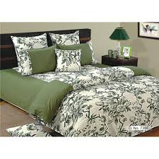 Best Bedsheet by Swayam Cotton Single Bed Sheet Set Par2502 Bed Sheets Homeshop18