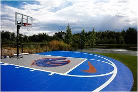 backyards trendy backyard tennis court backyard basketball