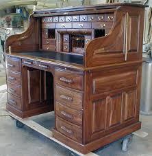 Antique Slant Top Desk Worth Clark Model Roll Top Desk Products I Love Pinterest Clarks