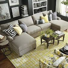 sofa with wide chaise couch with two chaises double wide chaise sectional good nice cheap