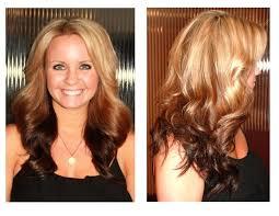 reverse ombre hair photos reverse ombre hair medium hair styles ideas 4283