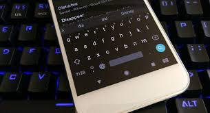 best keyboard for android best keyboard for android android central app nama