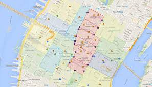 Australia Google Maps The Division U0027s Nyc Vs Google Maps U0027 Nyc Kotaku Australia