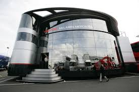 f1 motorhome its a great portable office f1 motorhome