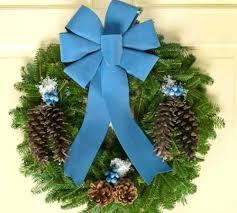 fresh christmas wreaths fresh wreaths delivered fresh christmas wreaths delivered sumoglove